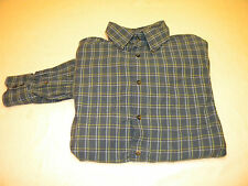 Tommy Hilfiger Mens long sleeve button up shirt SizeL