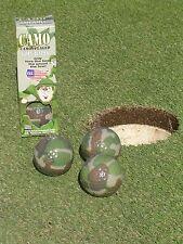 Camouflage Golf Balls Gag Gift and Camo Present