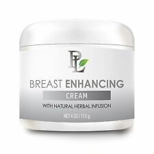 Breast success - BREAST ENHANCING CREAM 4OZ - lactic acid skin peel 1B