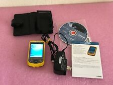 Trimble Juno St Mappinggis Gps With Charger And Case