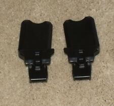 Nuna Mixx car seat adaptors - Nuna Pipa / Lite Cybex Maxi Cosi Pebble Cabriofix