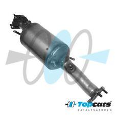 FAP DPF Honda, 2.2 Diesel, OE:18160R07E00