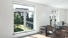 Schüco aluminum windows