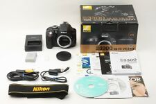 [NEAR MINT] Nikon D3300 Digital SLR w/Box,Strap,Battery,Charger **Free Shipping*