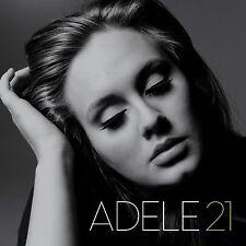 ADELE - 21   (LP Vinyl) sealed