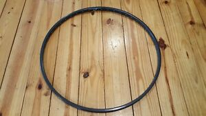 """Nice Wolber M59 48h Touring 27"""" Rim Anodized Hoop Vintage Classic Tandem Tour"""