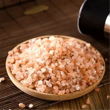 500g HIMALAYAN FINE CRYSTAL PINK SALT  Suitable For Food Use! CHEAPEST