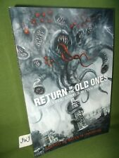 RETURN OF THE OLD ONES LOVECRAFTIAN HORROR  US TRADE PB EDITION NEW AND UNREAD