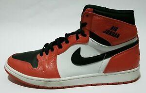 Air Jordan 1 Retro Rare Air Size US12 332550-800 Basketball Shoes