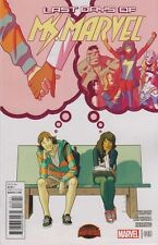 Ms Marvel #18 (NM)`15 Wilson/ Alphona