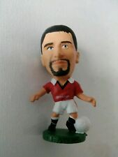 CORINTHIAN ROY KEANE MANCHESTER UNITED FIGURE WITH COLLECTION CARD PL241.