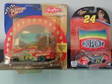 Jeff Gordon NASCAR Diecast Models (Set of 2) - Winner's Circle