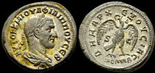 Philip I, 244-249 Tetradrachm Antioch (Seleucis and Pieria) 27mm 12.49gm Ex. NAC