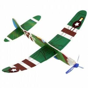 24 x Flieger Flugzeug  Styroporflieger Styroporflugzeug Flugzeuge der Klassiker