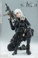 Very Cool 1/12 VCF-3002 Female Assassin Series Catch Me Special Action Figure
