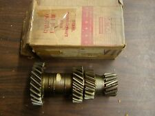 NOS OEM Ford 1955 1956 1957 Fairlane Thunderbird Transmission Cluster Gear