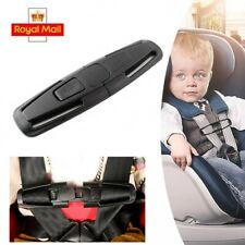 Child Car Safety Seat Belt Strap Lock Harness Clip Buckle Pad Baby Safe Back NE8