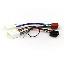 Radio Adapter für MAZDA 121, 323, 626, MX3, MX5, MX6, RX7, Demio, MPV, Xedos
