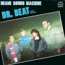 "Miami Sound Machine + 7"" Single + Dr. beat (1984)"