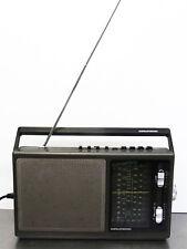 vintage portable radio receiver  - Grundig Concert Boy 225a ~1987