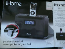 ihome with 8GB 4th Gen itouch bundel
