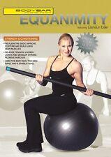 Equanimity (Official Body Bar, Inc. DVD)