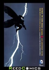 BATMAN THE DARK KNIGHT RETURNS GRAPHIC NOVEL (NEW EDITION - 224 Pages) Paperback