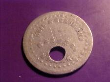 Trade token from Kramer North Dakota