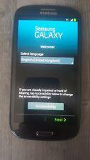Samsung Galaxy S III GT-I9300 - 16GB - Pebble Blue (Unlocked)