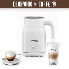 Montalatte Milk Frother Cappuccinatore Caffitaly Buongiorno Caffè Latte Bianco