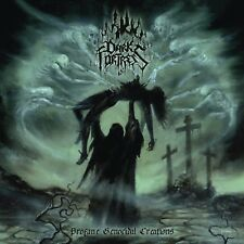 DARK FORTRESS - PROFANE GENOCIDAL CREATIONS - RE-ISSUE 2017   CD NEU