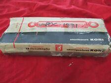 Koni shocks Volvo 142, 144, 145, 164 front NOS Vintage KONI 80C1931, 80-1931