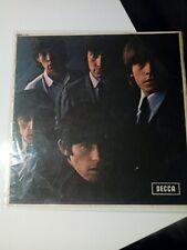 The Rolling Stones - N°2 Uk 1st press lp