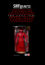 "S.H. Figuarts Star Wars: ELITE PRAETORIAN GUARD (Double Bladed) 6"" Movie Figure"