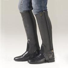 Ovation Ladies EquiStretch Half Chaps, Small Tall, Brand New Unused
