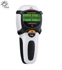Ortungsgerät MultiFinder Plus Messber. 110-230V 50-60HZ universell Laserliner