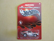 Hot Wheels Mothers Special Edition 1970 Mustang Mach I