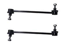 2 (Pair) Sway Bar Stabilizer Links Kit Front K750098 New
