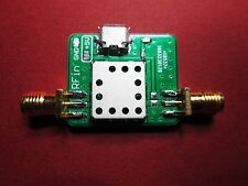 Low Noise Amplifier 100 kHz to 2000 MHz Gain 30dB; Operates to 5000 MHz