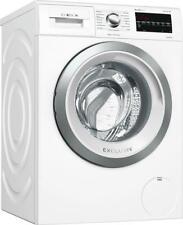 BOSCH Serie 6 WAG28492 Waschmaschine ,Frontlader, freistehend, 8 kg, C, 1400 U/M