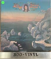 JOHN LODGE- Natural Avenue LP (1977 UK Vinyl EX Stereo)The Moody Blues Nice Copy