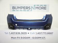 OEM 2013 2014 2015 2016 Subaru XV Crosstrek/Crosstrek Rear Bumper Cover