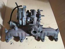 SEAT IBIZA 1.9TDI AGR TURBOLADER TURBO TURBOCHARGER 038145701D