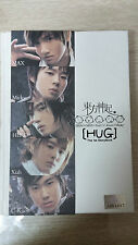 RARE TVXQ DBSK The 1st Story Book Hug Photobook JYJ Dong Bang Shin Ki Tohoshinki