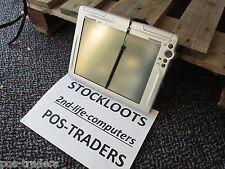 "Panasonic Toughbook CF-08 CF-08TX2CX1F Rugged CE Tablet Wireless Display 10,4"""