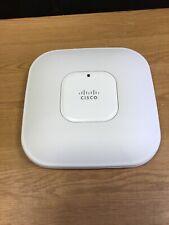 Cisco AIR-LAP1142N-E-K9 Aironet 802 11n Wireless Dual Band Access Point  VAT inc