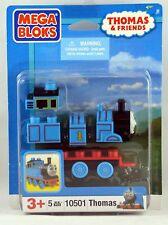 NEW Mega Bloks Thomas & Friends 5 Pcs 10501
