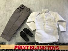 MINI TIMES Shirt Pants Sandals US NAVY SEAL TEAM SIX RIP 1/6 ACTION FIG TOYS dam