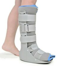 Fracture Boot Protective Boot /  Fixed Walker Boot for Toe Foot & Ankle Injuries