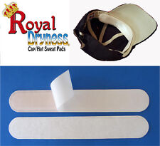 30 Royal Dryness Disposable Hat / Cap Sweat Pads, protect your cap from stain *